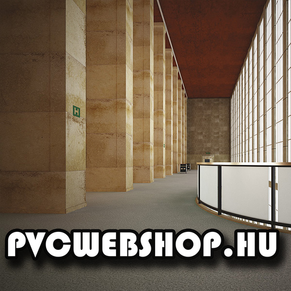 Fatra Novoflor Extra Ipari PVC padlóburkolat