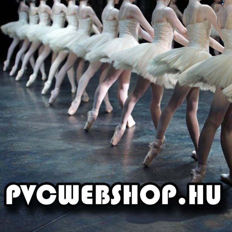 Show Tánc Balett PVC padlóburkolat