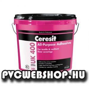 Henkel Ceresit/Thomsit UK 400 PVC padlóburkolat ragasztó