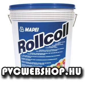 Mapei Rollcoll PVC padlóburkolat ragasztó