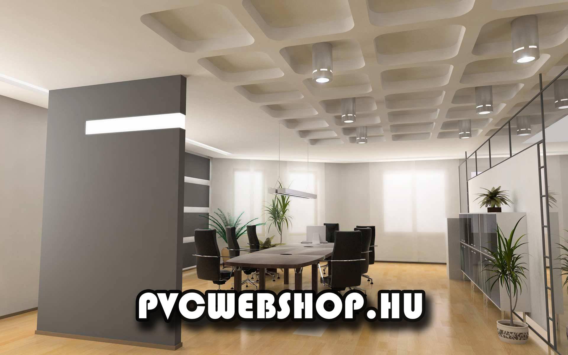 Ipari, Irodai PVC padlóburkolat