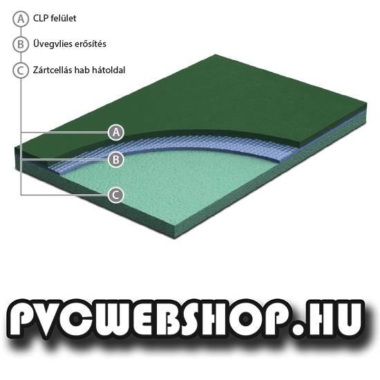 Rocket Sport PVC padló