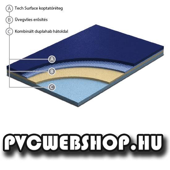 Elite Sport PVC padló