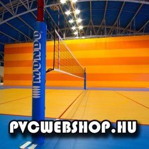 Sport PVC padlóburkolat