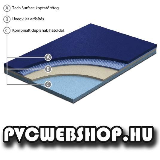 Supreme Sport PVC padló