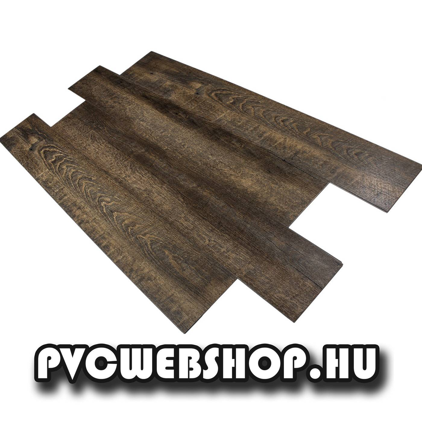 LVT Modul PVC padlóburkolat