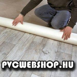 PVC padló fektetés, Padlóburkolás