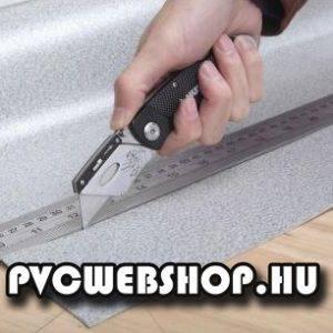 Méretre szabott Ipari PVC padlóburkolat