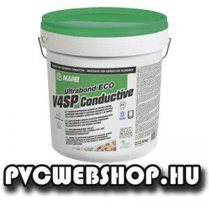 Mapei Ultrabond Eco V4 SP Conductive Vezetőképes PVC padlóburkolat ragasztó