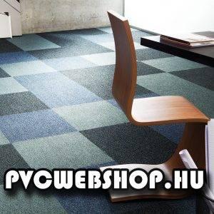 Modulszőnyeg és padlószőnyeg