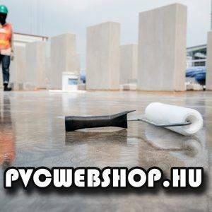 Önterülő műgyanta epoxy padlóburkolat és alapozó