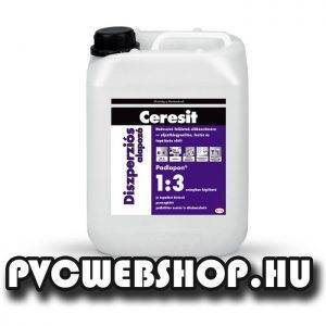 Henkel Ceresit Padlopon Diszperziós Alapozó