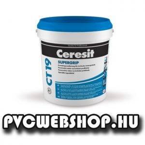 Henkel Ceresit CT 19 Speciális tapadóhíd és alapozó