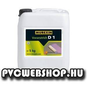 Murexin D1 műgyanta-diszperziós alapozó