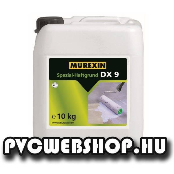 Murexin DX 9 Speciális tapadóhíd és alapozó