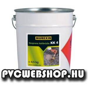 Murexin KK 4 Neoprén tapadóhíd és alapozó