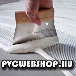 PVC ragasztó, alapozó és tapadóhíd